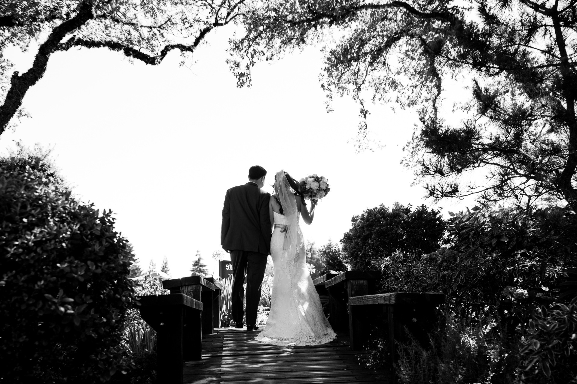 wine country wedding photographers - 9
